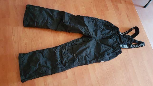 Spodnie narciarskie Hi-TEC 152