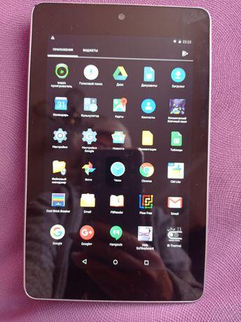Планшет Asus Google Nexus 7 1/16GB