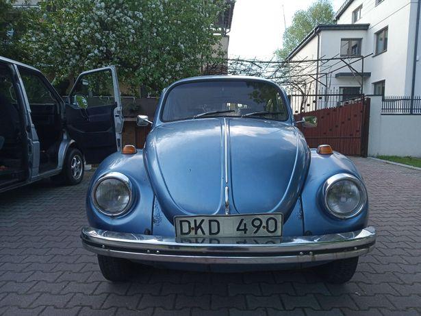 VW 1302 S lim 1971r