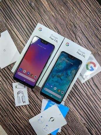 """Google Pixel 3XL_6.3""""OLED_Snapdragon 845_4/64_ShopUScenter"""