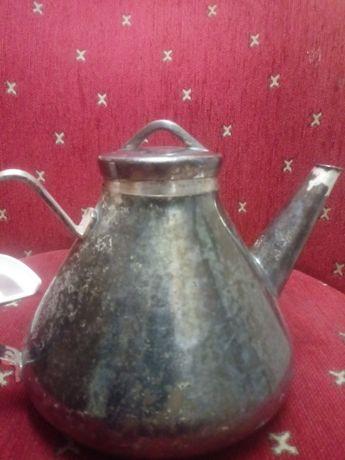 Dzbanek na herbatę angielski