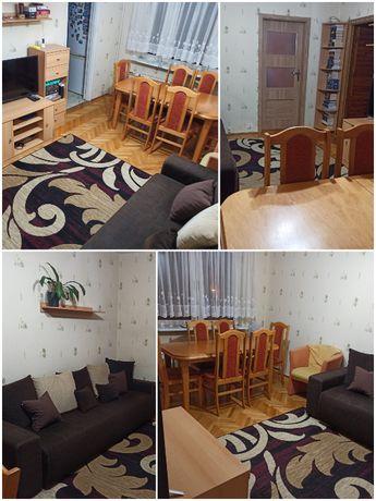 Mieszkanie 3-pokojowe ul. Fałata 71, koło UMK i Plazy, Toruń