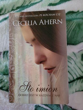 Sto imion - Cecelia Ahern