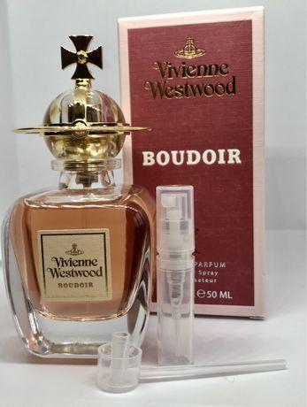•VIVIENNE WESTWOOD Boudoir ( Martin Gras )1мл-50 грн. Распив, пробник.