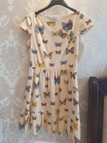 Новое женское платье. BLUGIRL