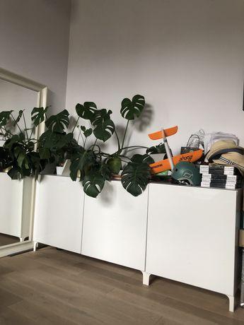 Komoda Ikea system Besta szerokość 180 cm