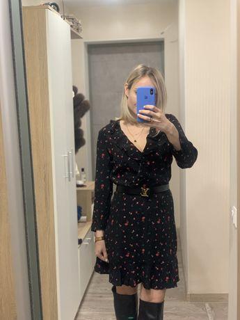 Платье mango,zara