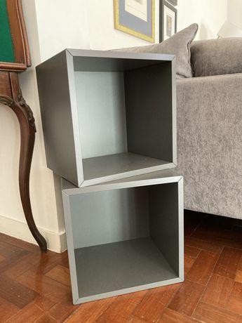 Estante Cubo IKEA