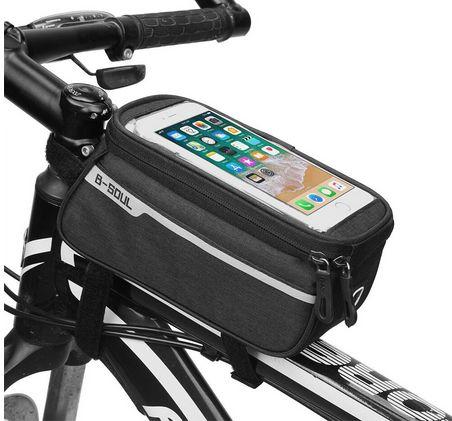 Uchwyt na telefon do roweru