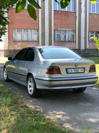 BMW E 39 2.5 TDI