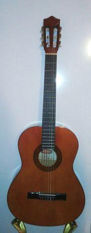 Гитара Stagg (Бельгия)