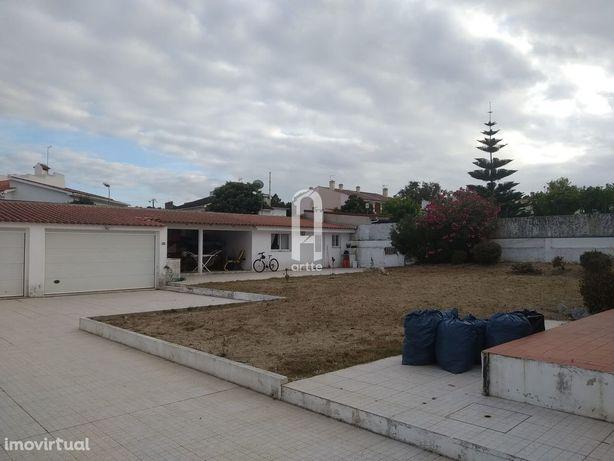 Moradia T3 isolada em Marisol