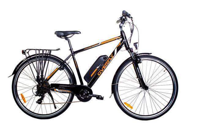 Wynajmij Rower Elektryczny - Na Dobę / Miesięcznie - Uber Glovo Wolt