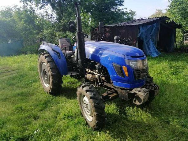 Терміново продам трактор!