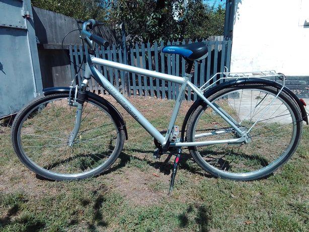 Продам велосипед Германский