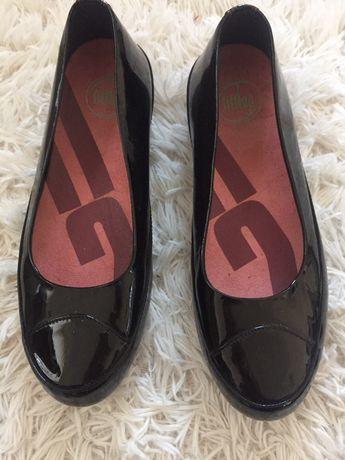 Buty modelujące flip flop super wygodne 37