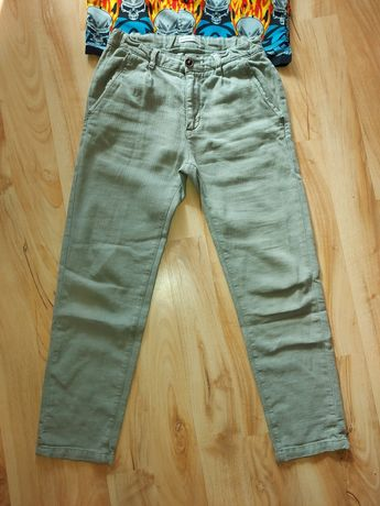 Spodnie Reserved 152cm