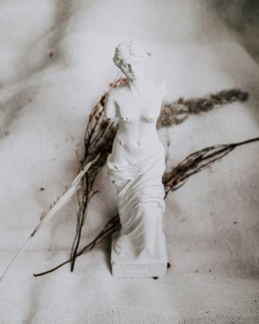 Ręcznie robiona figurka Venus