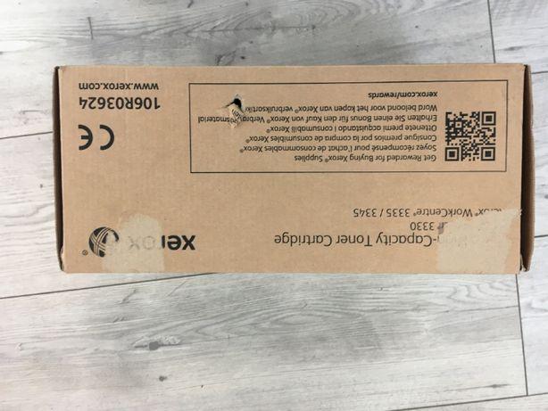 Toner Xerox 106R03624 oryginalny czarny