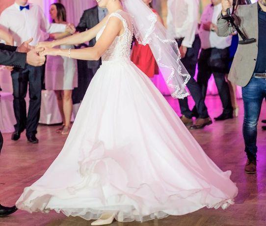 Suknia ślubna GALA model ROMA S