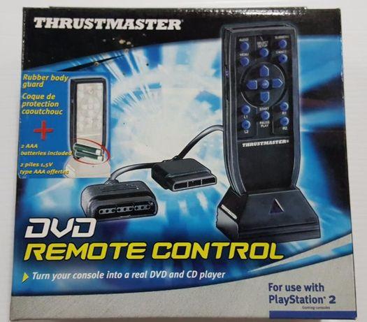 Comando DVD Ps2 Novo aceito trocas