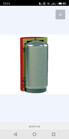 Новая буферная емкость на 350 литров