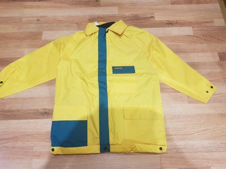 Куртка робоча,дощовик,S,Montana gammatex