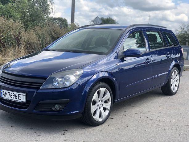 Opel Astra 1.6 Benzin