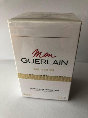 woda perfumowana marki Guerlain - Mom, 30 ml.