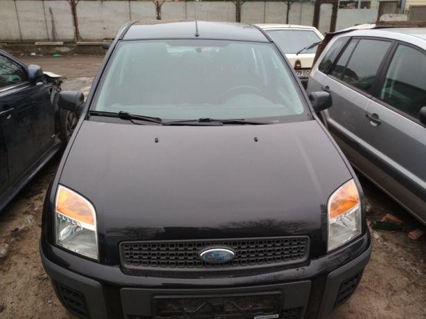 Запчасти на форд фюжен (Ford Fusion)форд фиеста (Ford Fiesta)