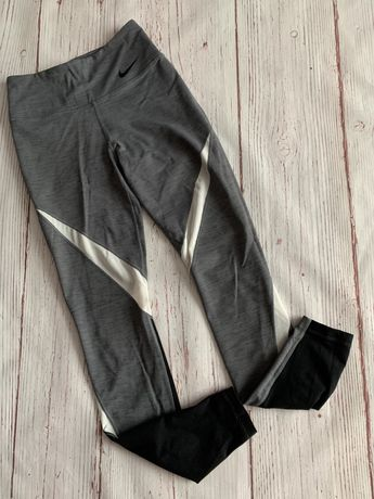Legginsy Nike Dry Fit XS