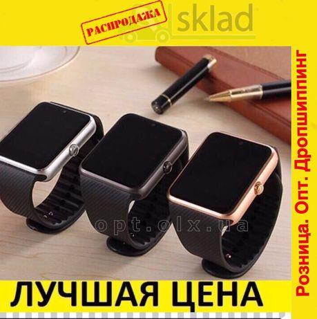 SmartWatch apple gt08 умные смартЧасы годинник Корея неКитай а1A1