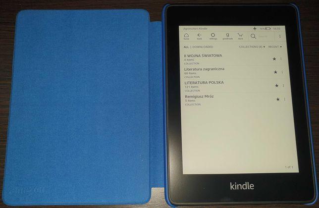 Amazon Kindle Paperwhite 4 32GB - bez reklam