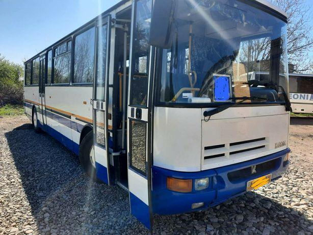 Karosa автобус 50 місць