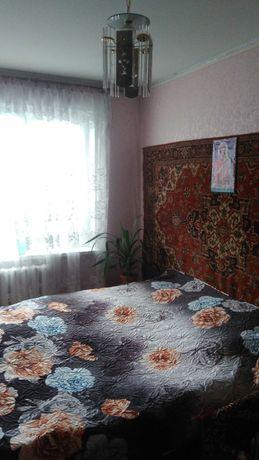 Продам 3-х комнатную квартиру, район Даманский