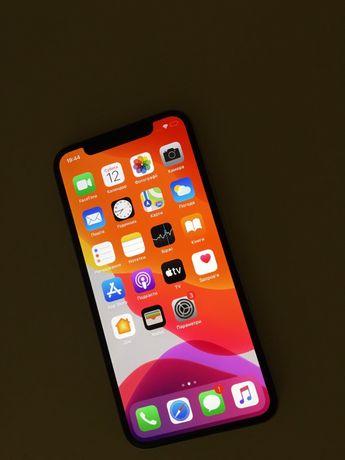 Продам Iphone X, 256 gb  Фейс айди не работает в хорошем состоянии