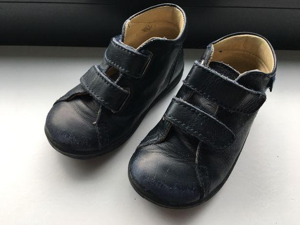Buty chłopięce Falcotto- Naturino rozmiar 21