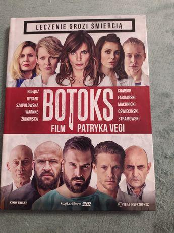 Botoks - film na DVD