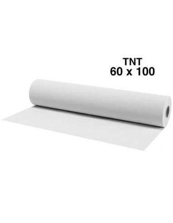 Rolo de Marquesa TNT 0,60 x 100 mts