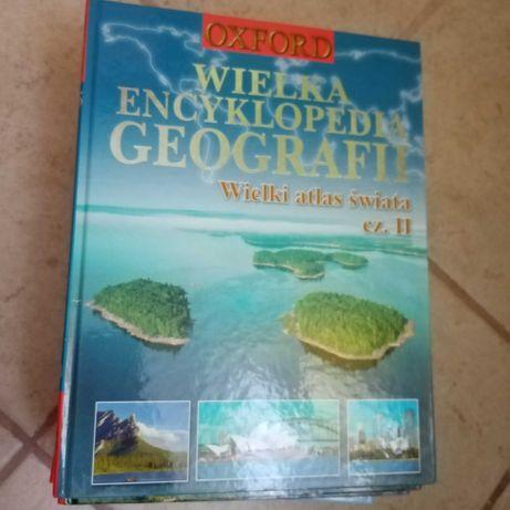 Wielka Encyklopedia Geografii