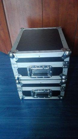 Case, skrzynie transportowe, Denon SC 2900, Pioneer