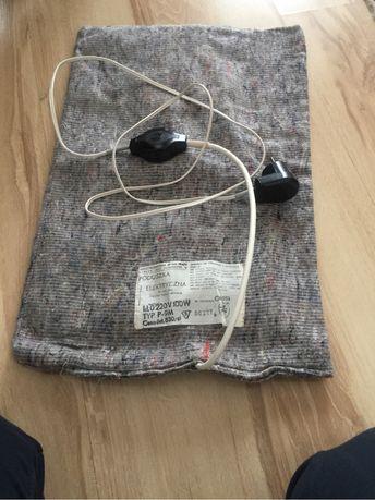 Poduszka elektryczna 100W 35cmx50cm regulacja grzania