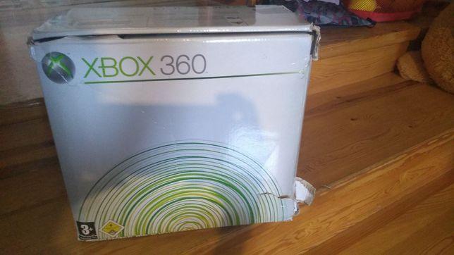 X  Box  360 tylko