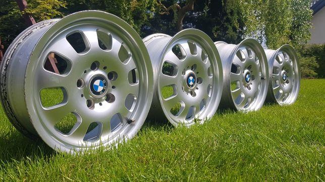 Felgi BMW E46 Styling 46 16 cali 7J ET47 5x120