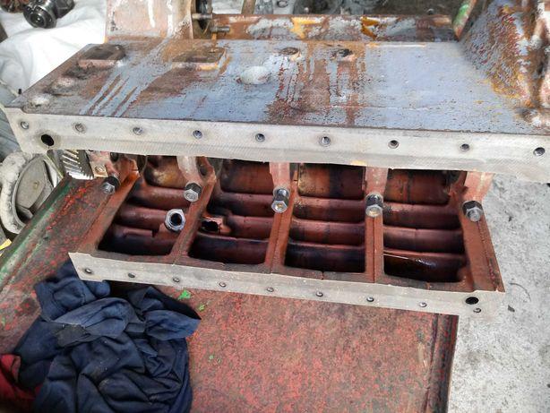 Blok silnika URSUS C360
