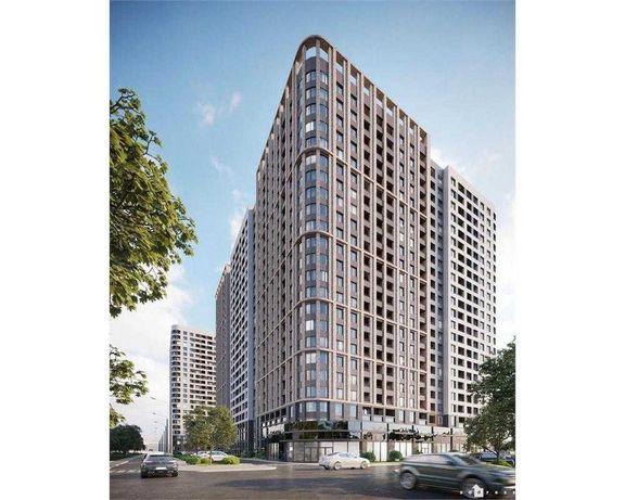 3-х ком квартира 94 мкв в Приморском районе N
