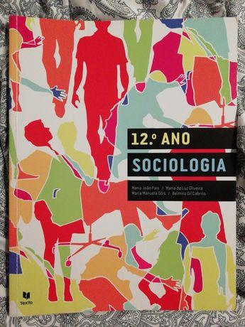 Sociologia - Sociologia 12°Ano
