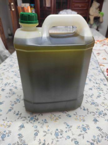 Azeite caseiro 0.5 de acidez