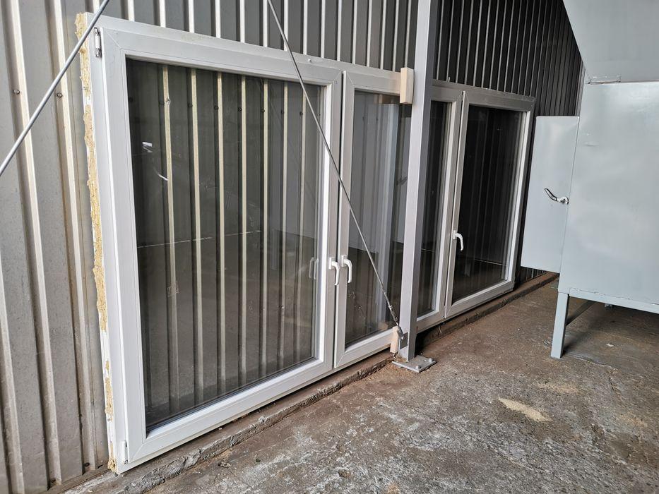 Okno plastikowe Oborniki - image 1