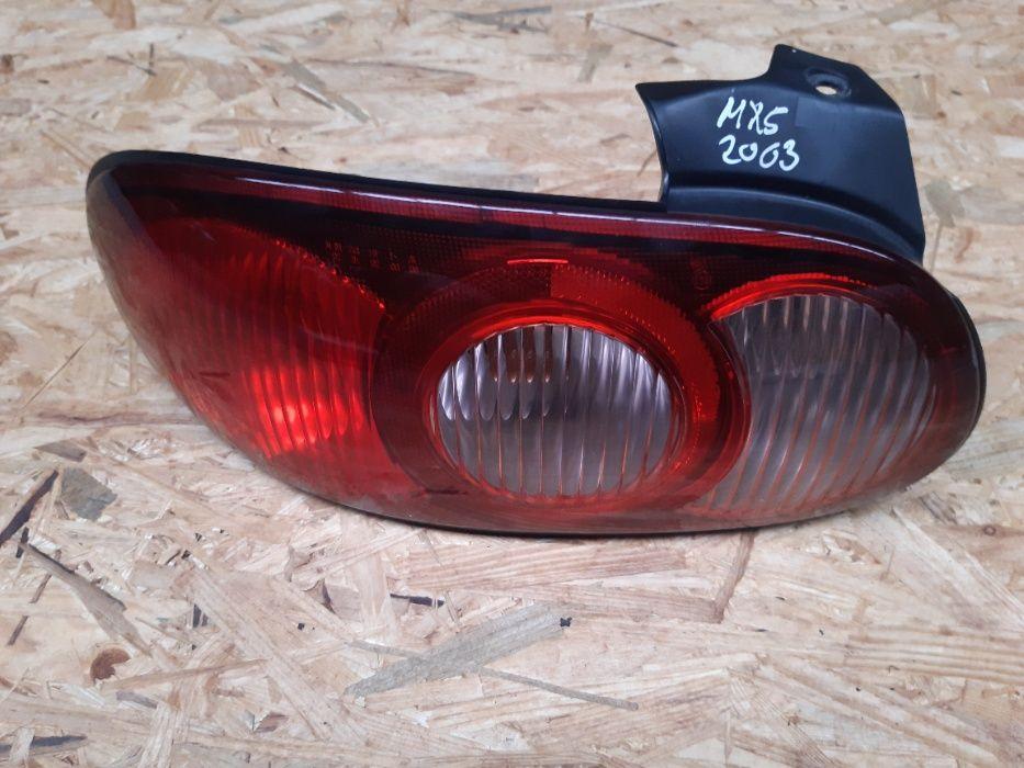 Lampa/ reflektor tylny lewy Mazda MX5 Milicz - image 1